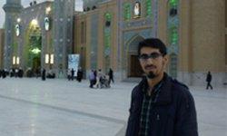 کسب مقام پنجم در اولین جشنواره ملی دانشجوئی وبلاگ نویسی از حماسه تا حماسه