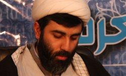 تقدیر از فعال عرصه فرهنگی مساجد